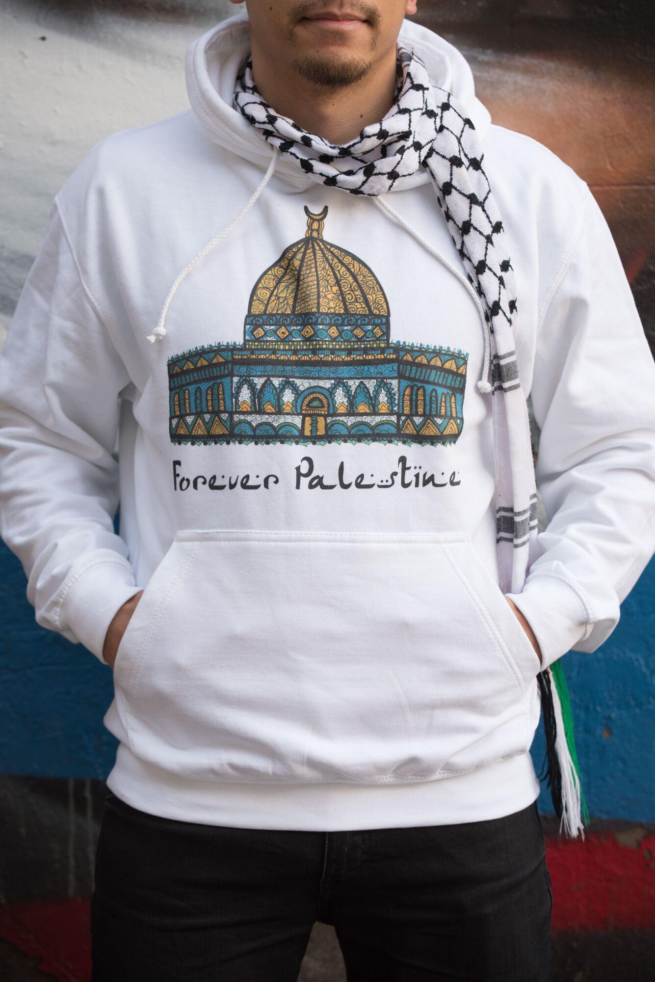 9f9e34fb9 Palestine Hoodies – Bespoke Henna eShop